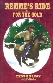 Cover of: Remme's Ride for the Gold