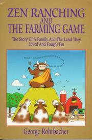 Zen ranching and the Farming game by George Rohrbacher