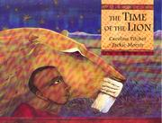 Cover of: The time of the lion