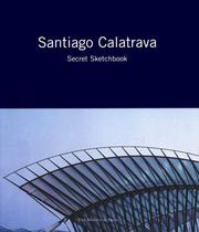 Cover of: Santiago Calatrava