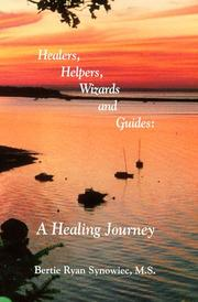 Cover of: Healers, Helpers, Wizards and Guides