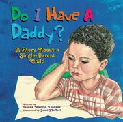 Cover of: Do I Have a Daddy? | MARILYN REYNOLDS