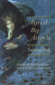 Cover of: Loved by angels | Sabrina Fox