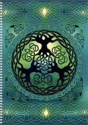 Cover of: Celtic Mandala Journal | Jen Delyth