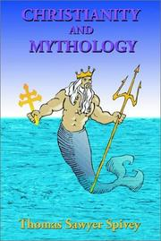 Cover of: Christianity And Mythology