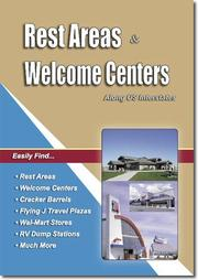 Cover of: Rest areas & welcome centers