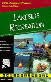 Cover of: Lakeside recreation