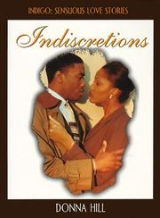 Cover of: Indiscretions
