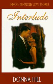 Cover of: Interlude