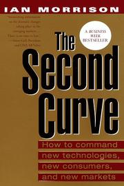 Cover of: The Second Curve