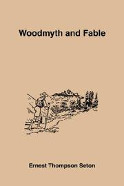 Cover of: Woodmyth & fable