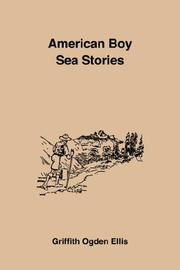 Cover of: American Boy Sea Stories