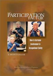 Cover of: The Participation Factor