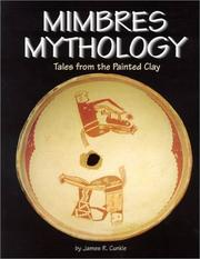 Cover of: Mimbres Mythology