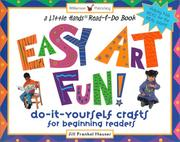 Cover of: Easy Art Fun