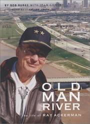Cover of: Old man river