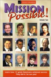 Cover of: Mission Possible, Volume 2 | John Gray