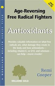 Antioxdants Disease Preventing Free Radical Fighters