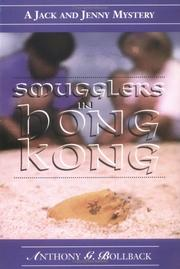Cover of: Smugglers in Hong Kong