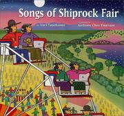 Cover of: Songs of Shiprock Fair