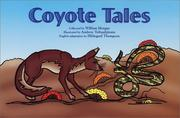 Cover of: Coyote tales