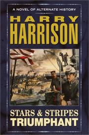 Cover of: Stars and Stripes Triumphant