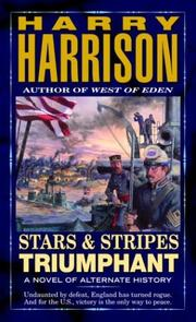 Cover of: Stars and Stripes Triumphant | Harry Harrison