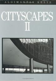 Cover of: Cityscapes II