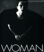 Cover of: Woman