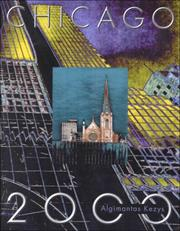 Cover of: Chicago 2000
