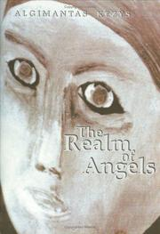 Cover of: The Realm of Angels