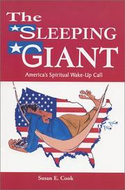Cover of: The Sleeping Giant