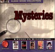 Cover of: Best of Mysteries: Slaughter in the Ashes Tripwire, Last Chants, Saints Mudd, the Last Suppers