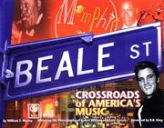 Cover of: Beale Street | William S. Worley