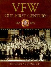 Cover of: VFW