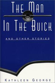 Cover of: The man in the Buick and other stories