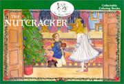Cover of: The Nutcracker Coloring Book (NanaBanana Classics) | Lucy Keegan
