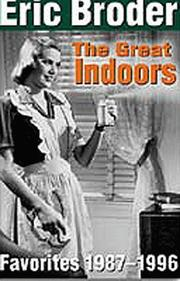 Cover of: The great indoors