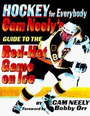 Cover of: Hockey for everybody | Cam Neely