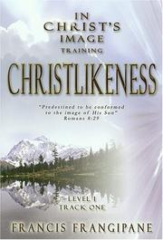 Cover of: Christlikeness