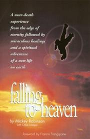 Cover of: Falling to Heaven | Mickey Robinson