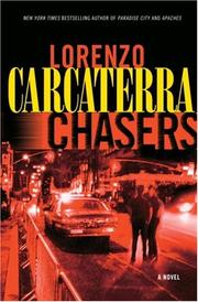 Cover of: Chasers