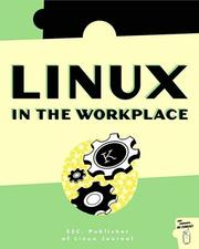 Cover of: Linux in the Workplace | SSC