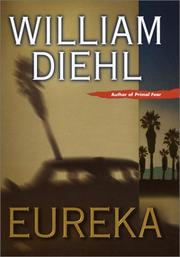 Cover of: Eureka | William Diehl