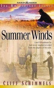 Cover of: Summer Winds (Wheatheart Legacy, 3)