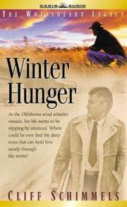 Cover of: Winter Hunger (Wheatheart Legacy, 4)