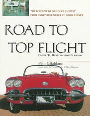 Road to Top Flight by Paul Iaffaldano