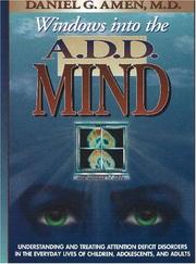 Cover of: A Teenager's guide to A.D.D: Understanding and Treating Attention Deficit Disorders Through The Teenage Years