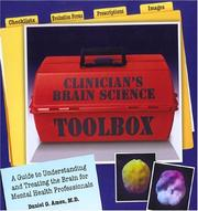 Cover of: Clinician's Brain Science Toolbox