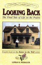Cover of: Looking Back (Butter in the Well)